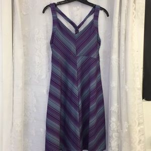 Tehama Sleeveless Dress